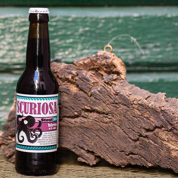 brewing company scuriosa