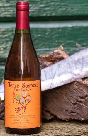 Terre sospese - vino bianco