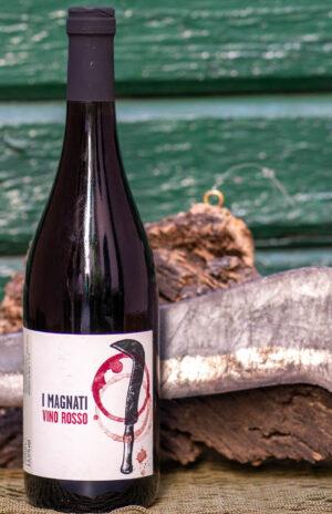 I Magnati - vino rosso