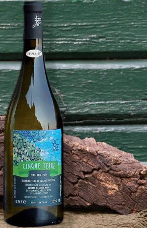 Possa - vino bianco Cinque Terre