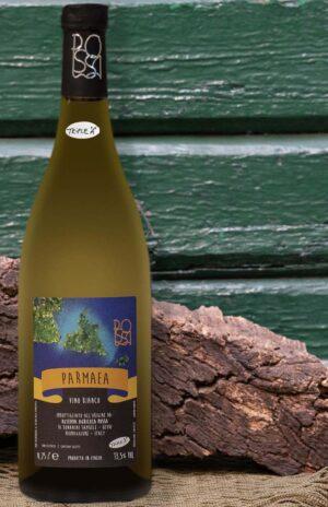 Possa - vino bianco Parmaea