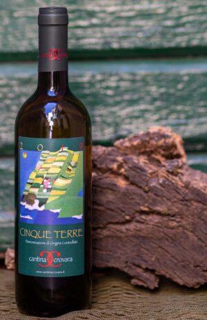 Cantina Crovara - vino bianco DOC Cinque Terre
