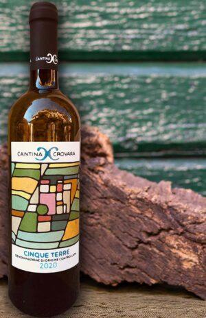 Crovara Vino Bianco Cinque Terre DOC