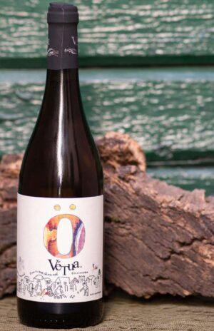 Vétua - vino bianco Ö