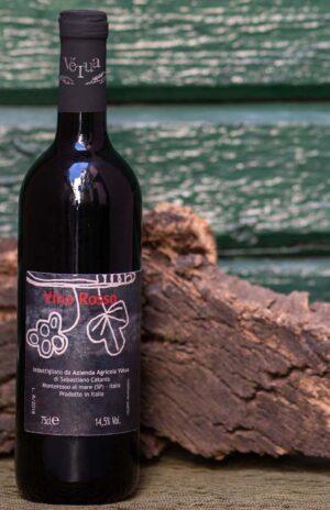 Vétua - vino rosso