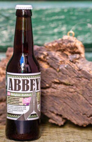 Brewing Company - birra Abbey 33 cl