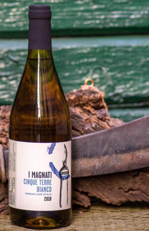 I Magnati – vino bianco Cinque Terre