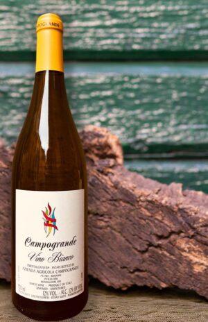 Campogrande – vino bianco DOC Cinque Terre
