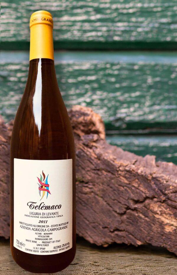 Campogrande – vino bianco Telemaco