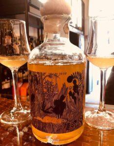 Immortale ed Heloise liquori