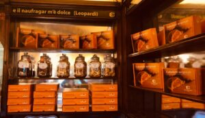 Cubeletto ligure il dolcetto della memoria - Pasticceria Canepa Rapallo