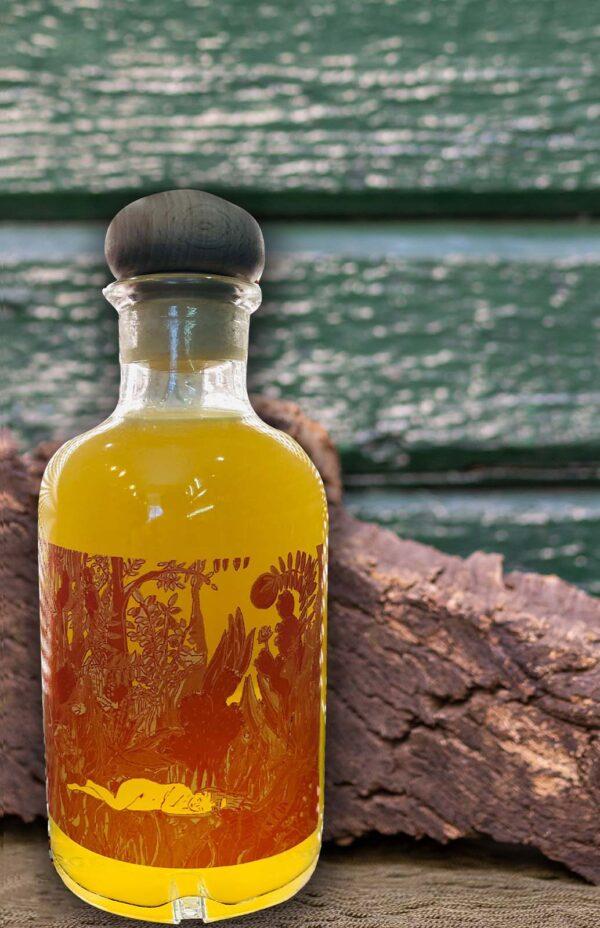 Heliose - liquore a base di limone