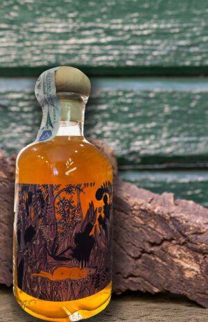 Immortale - liquore a base di limone e erbe